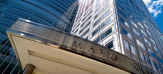 Mayo Clinic in Rochester Named Best Hospital in National Ranking