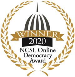 Online Democracy Award Image