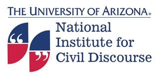 The University of Arizona National institute for Civil Discourse