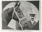 Dan Patch and his owner Marion Savage